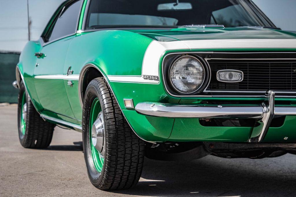 1969 Chevrolet Camaro  - 18335475 - 21