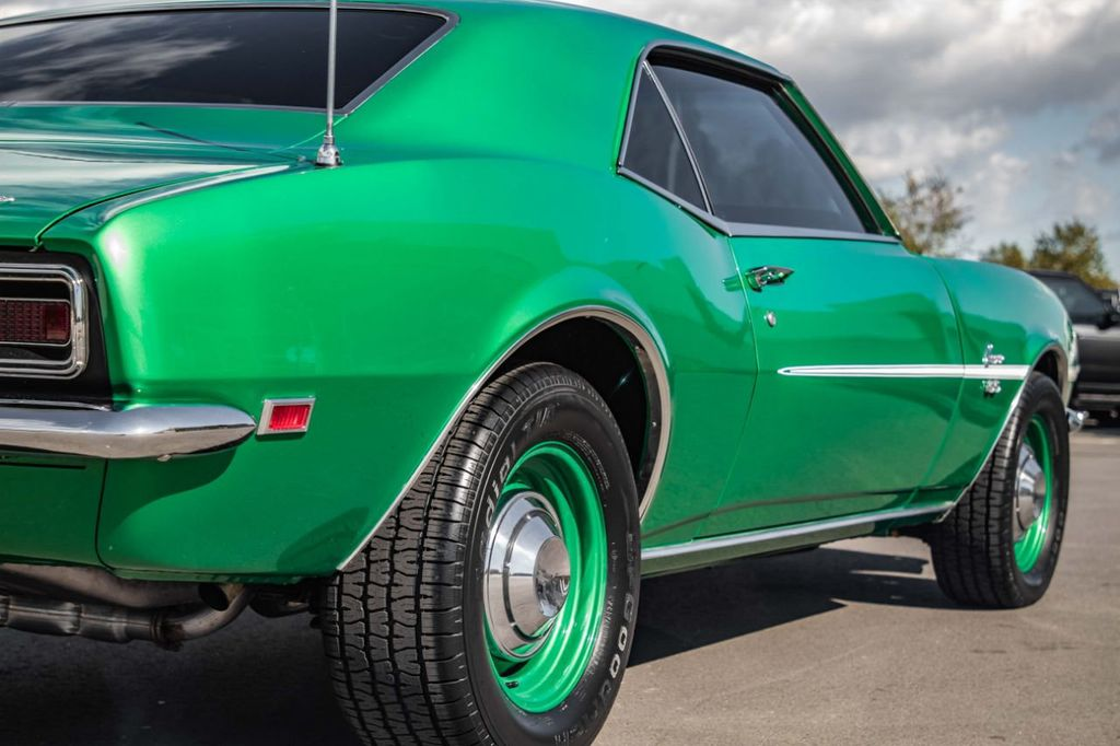 1969 Chevrolet Camaro  - 18335475 - 26