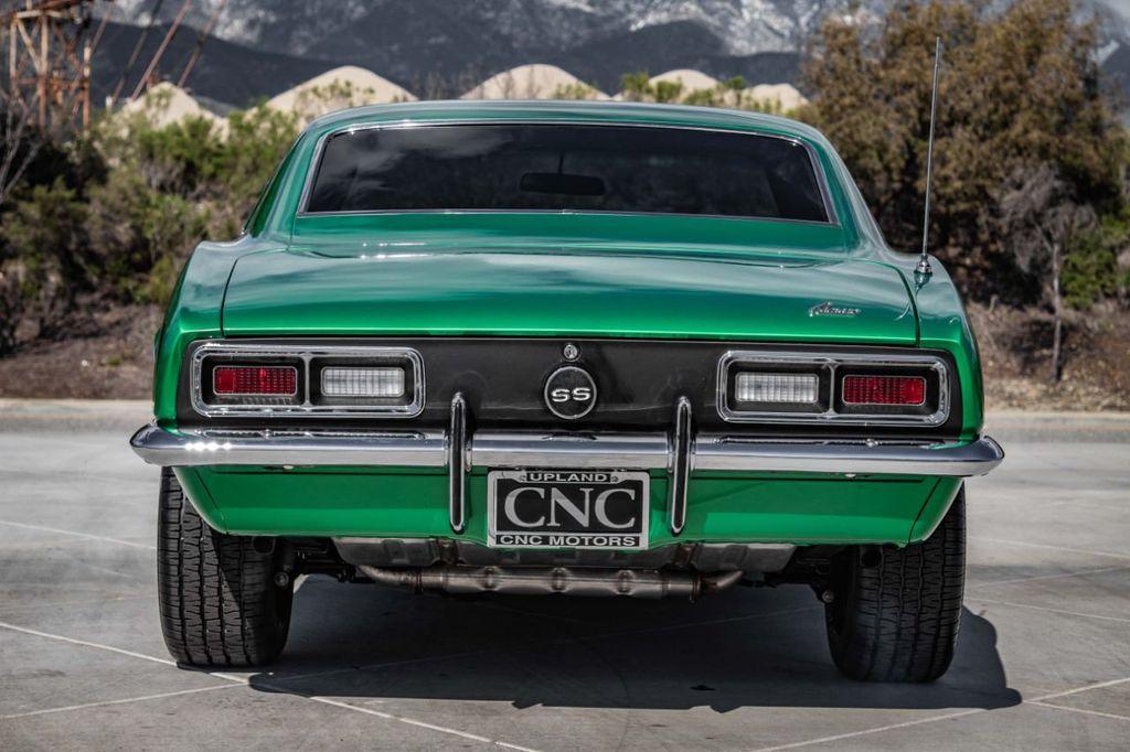 1969 Chevrolet Camaro  - 18335475 - 27