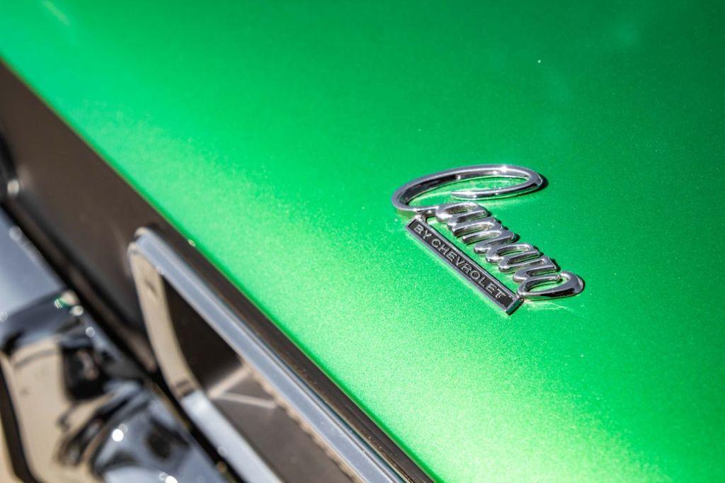 1969 Chevrolet Camaro  - 18335475 - 31