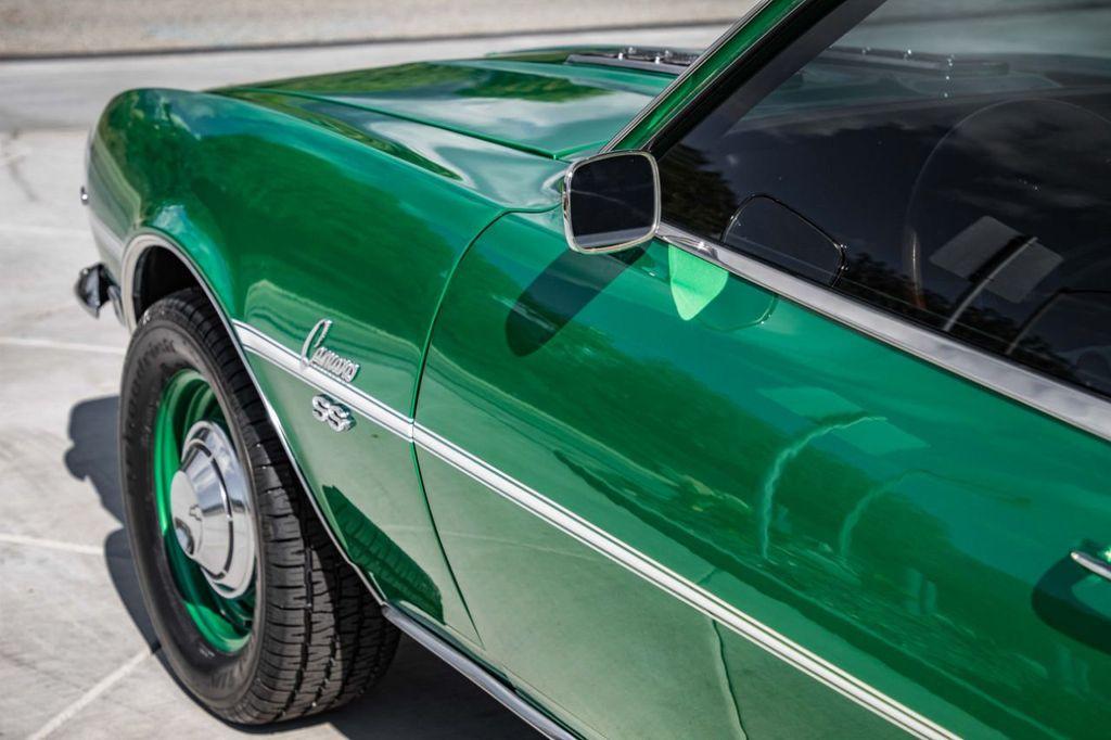 1969 Chevrolet Camaro  - 18335475 - 32