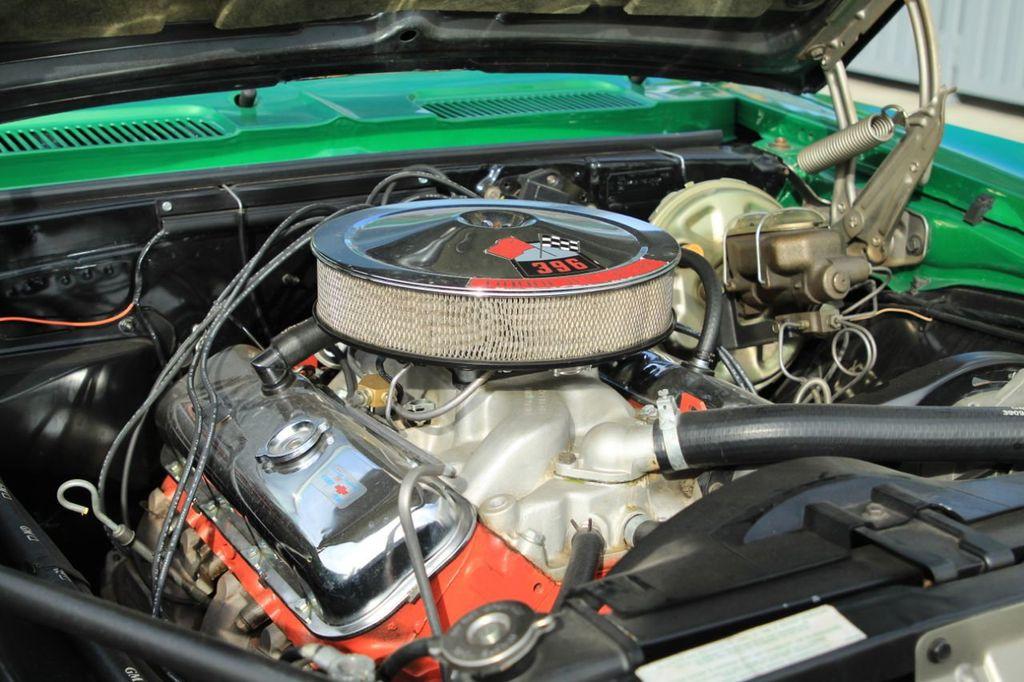 1969 Chevrolet Camaro  - 18335475 - 36