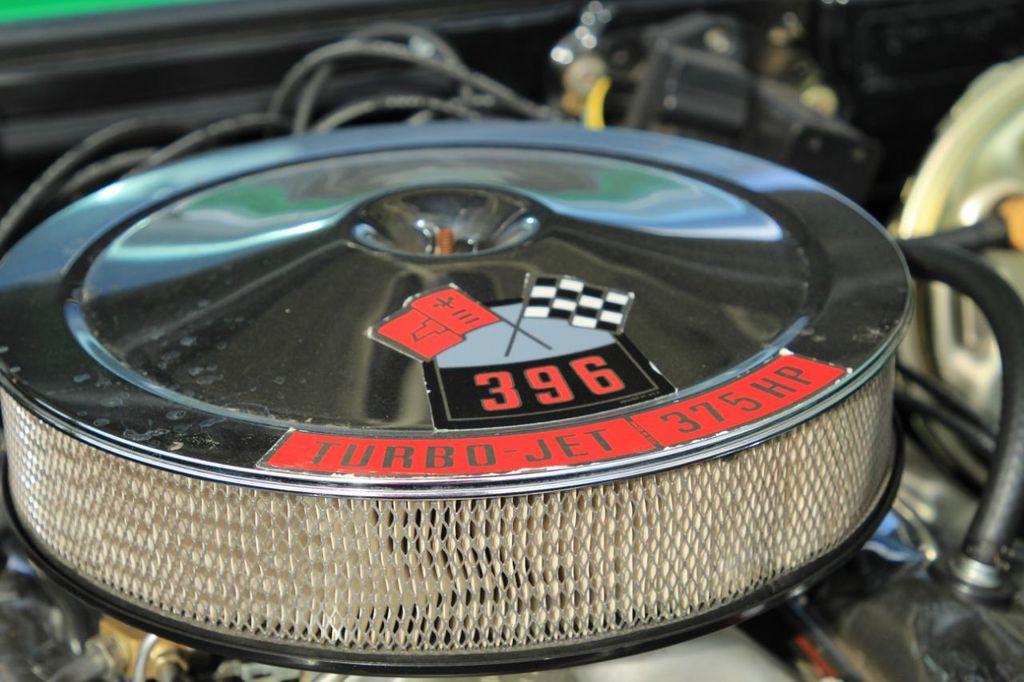 1969 Chevrolet Camaro  - 18335475 - 37