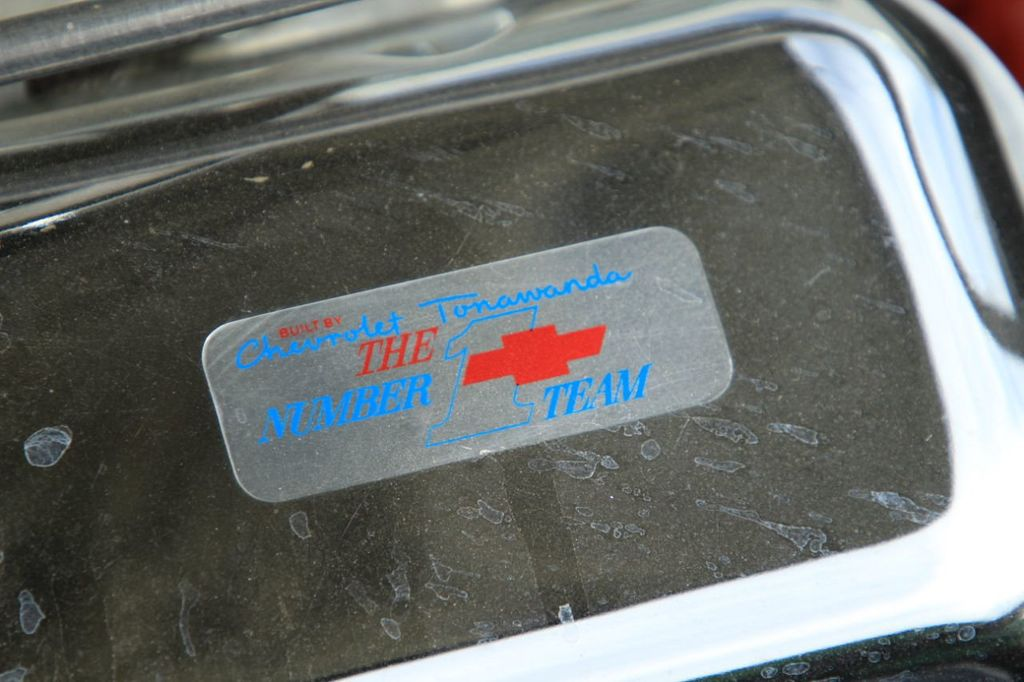 1969 Chevrolet Camaro  - 18335475 - 40