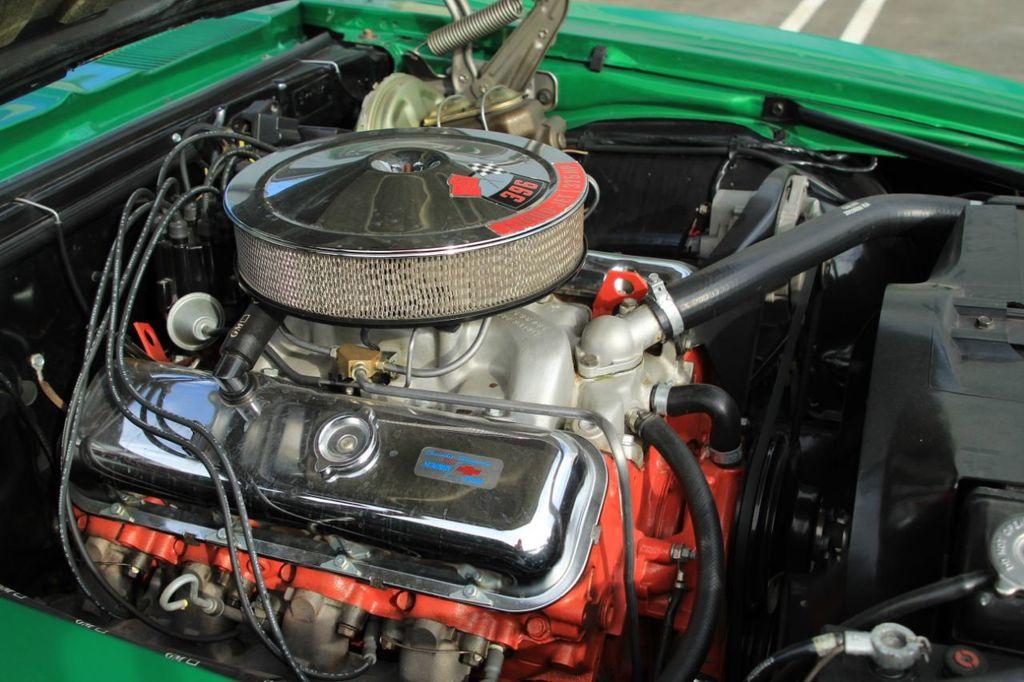 1969 Chevrolet Camaro  - 18335475 - 42