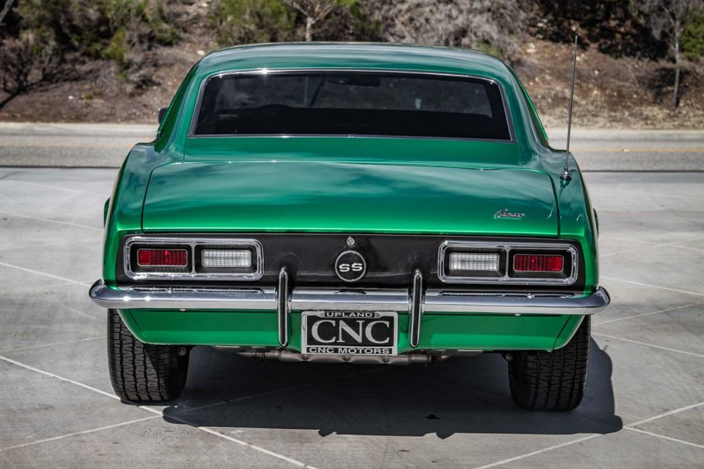 1969 Chevrolet Camaro  - 18335475 - 4