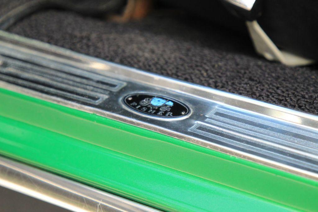 1969 Chevrolet Camaro  - 18335475 - 49