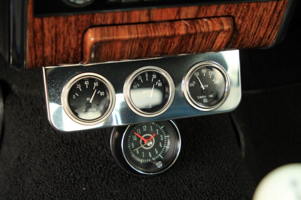 1969 Chevrolet Camaro  - 18335475 - 56