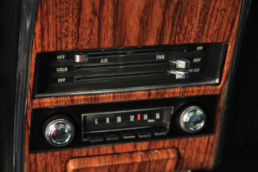 1969 Chevrolet Camaro  - 18335475 - 58