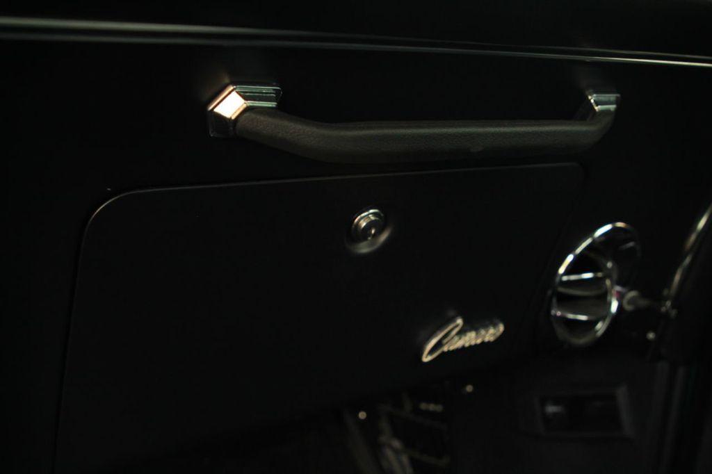 1969 Chevrolet Camaro  - 18335475 - 60