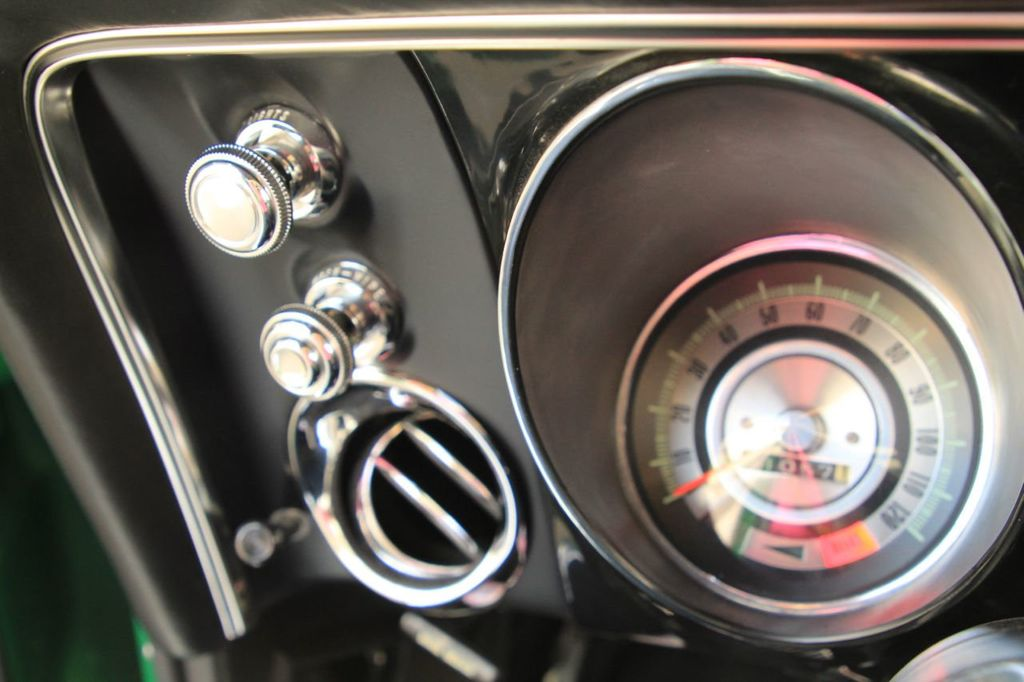 1969 Chevrolet Camaro  - 18335475 - 70
