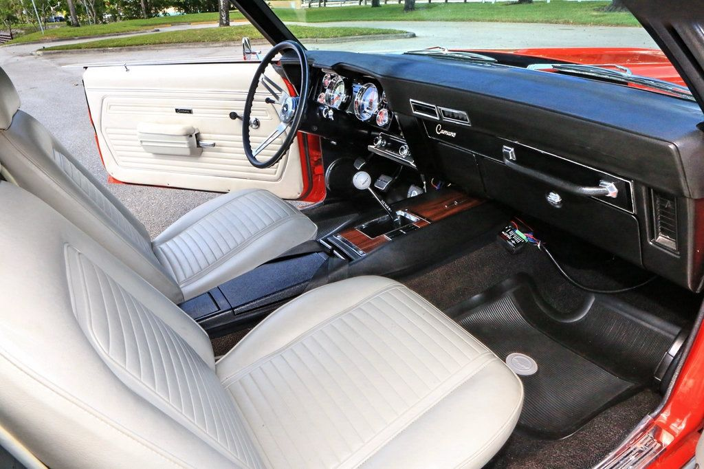 Astounding 1969 Used Chevrolet Camaro For Sale At Webe Autos Serving Long Island Ny Iid 19124536 Gmtry Best Dining Table And Chair Ideas Images Gmtryco