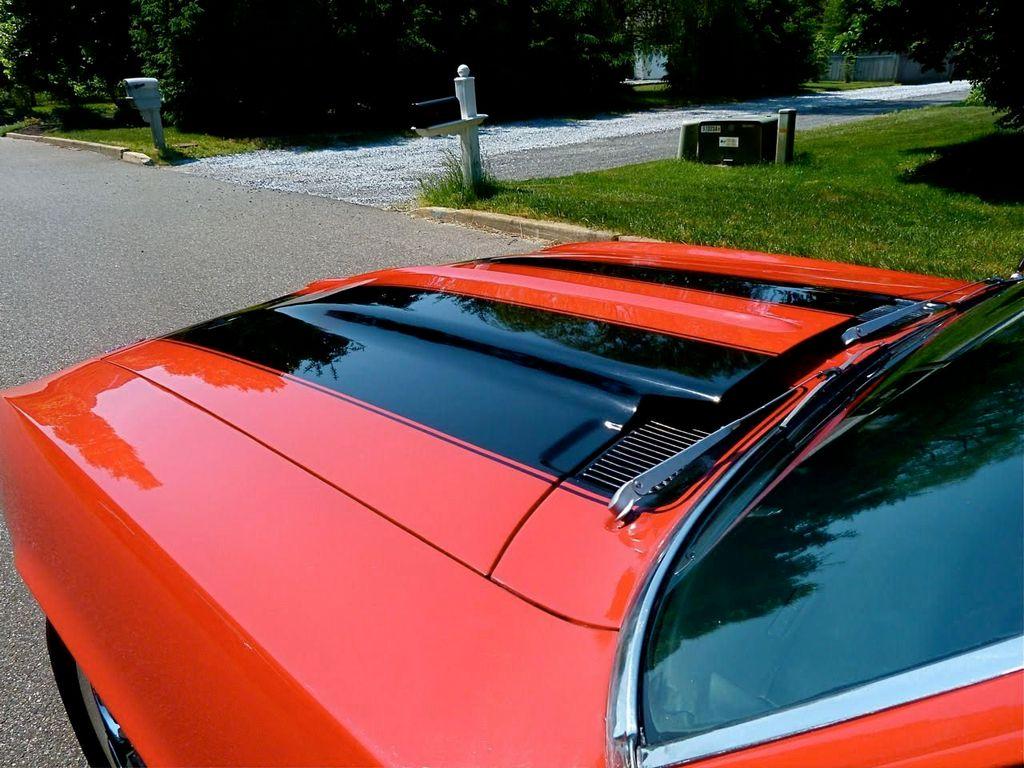 1969 Chevrolet Camaro Pro-Touring - 6127347 - 10