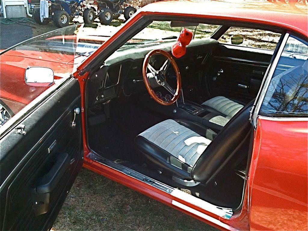 1969 Chevrolet Camaro Pro-Touring - 6127347 - 12
