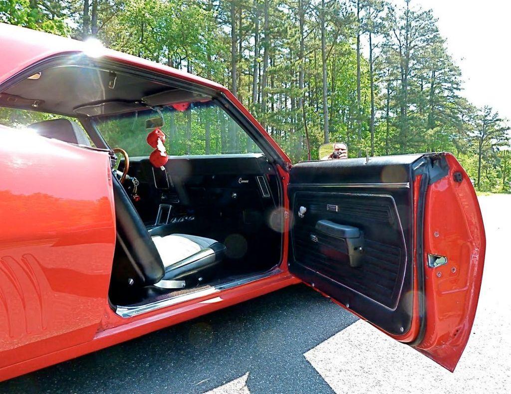 1969 Chevrolet Camaro Pro-Touring - 6127347 - 13
