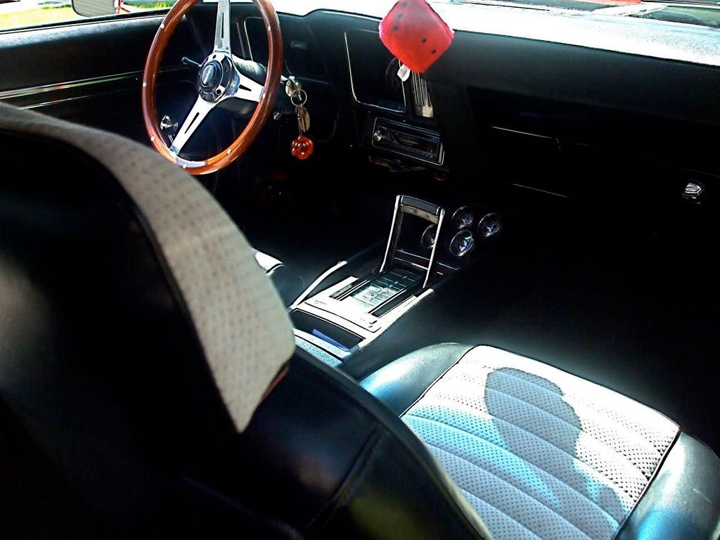 1969 Chevrolet Camaro Pro-Touring - 6127347 - 16
