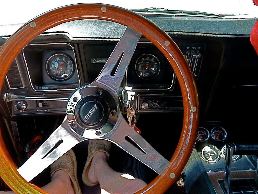 1969 Chevrolet Camaro Pro-Touring - 6127347 - 18