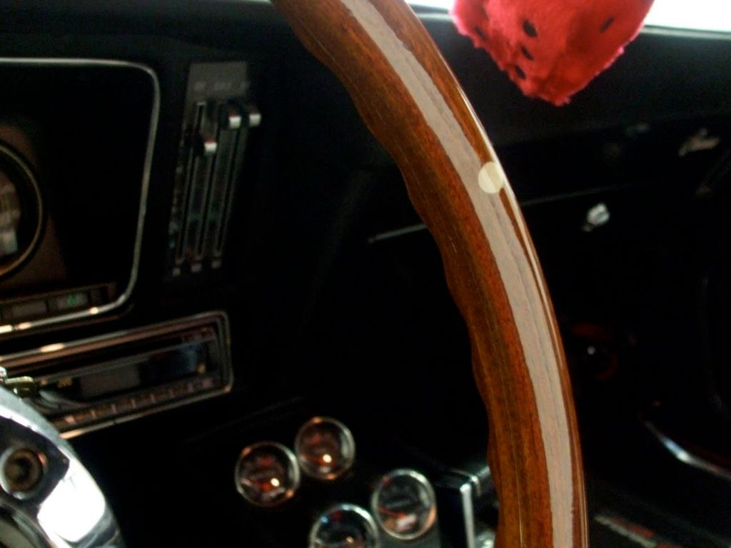 1969 Chevrolet Camaro Pro-Touring - 6127347 - 20