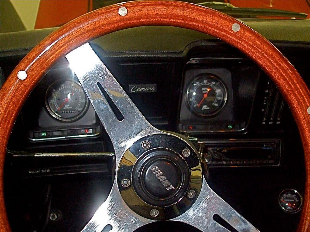 1969 Chevrolet Camaro Pro-Touring - 6127347 - 22