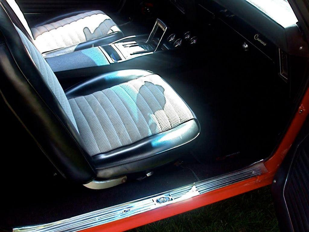 1969 Chevrolet Camaro Pro-Touring - 6127347 - 23