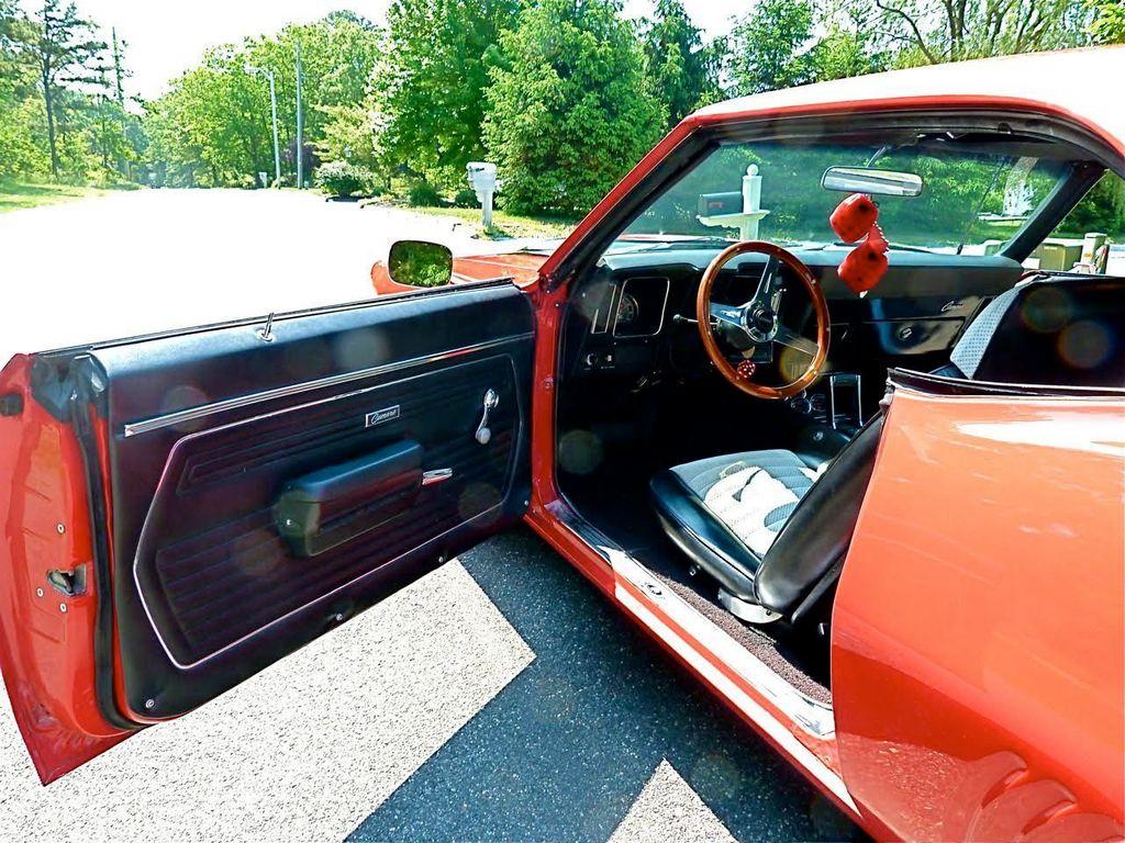1969 Chevrolet Camaro Pro-Touring - 6127347 - 26