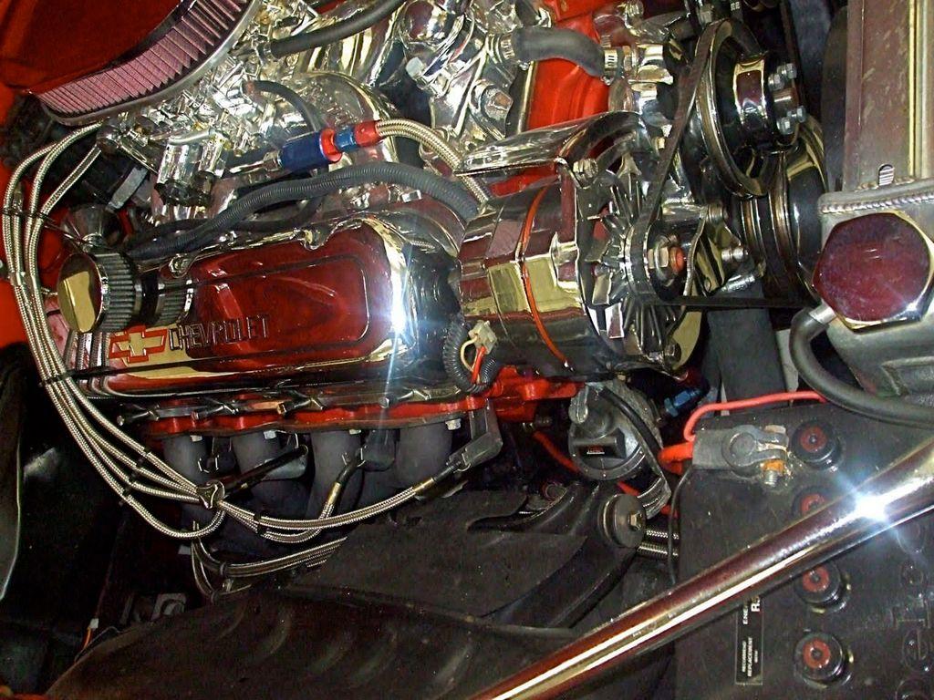 1969 Chevrolet Camaro Pro-Touring - 6127347 - 37
