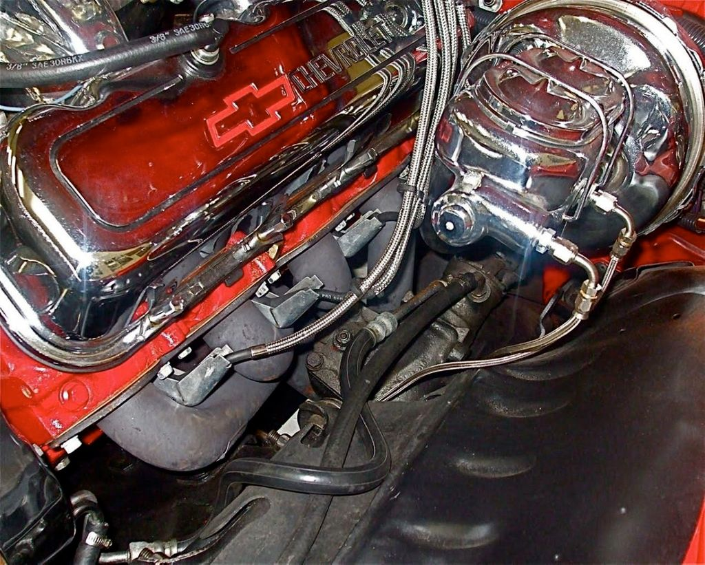 1969 Chevrolet Camaro Pro-Touring - 6127347 - 39