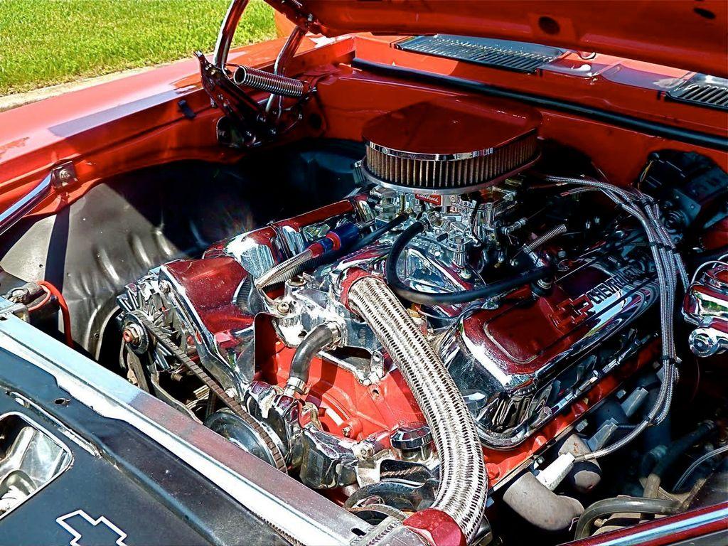 1969 Chevrolet Camaro Pro-Touring - 6127347 - 42