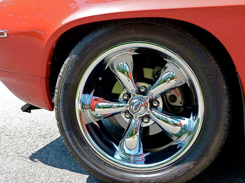1969 Chevrolet Camaro Pro-Touring - 6127347 - 44