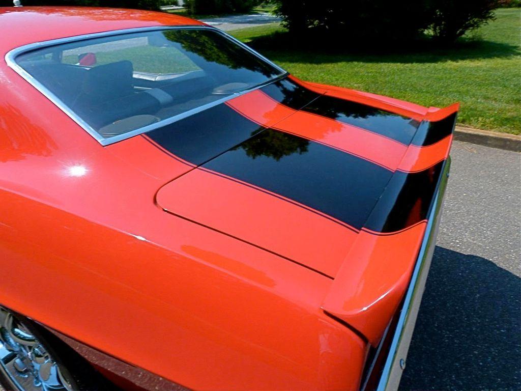 1969 Chevrolet Camaro Pro-Touring - 6127347 - 8