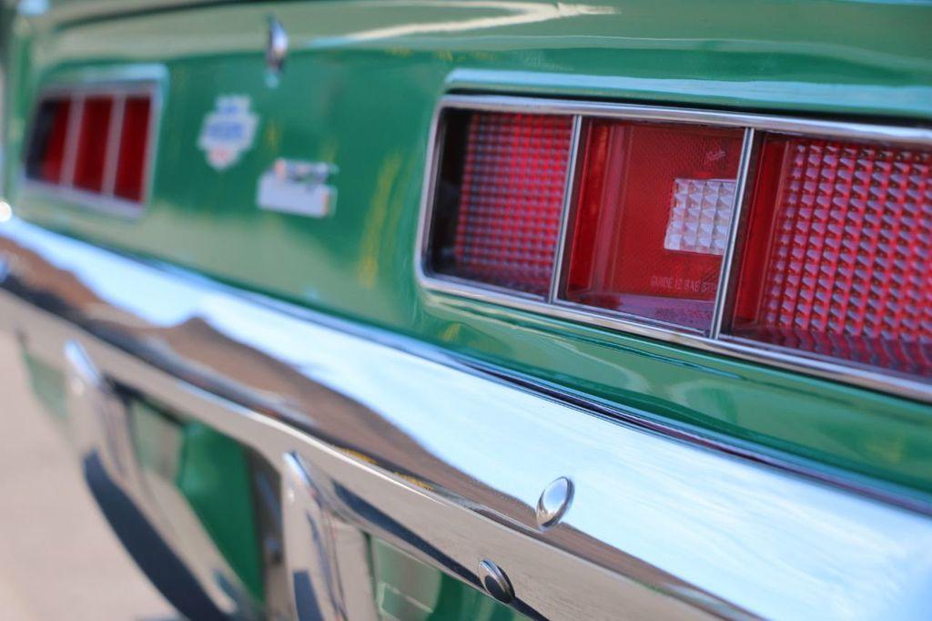 1969 Chevrolet Camaro Yenko COPO - 18515489 - 19