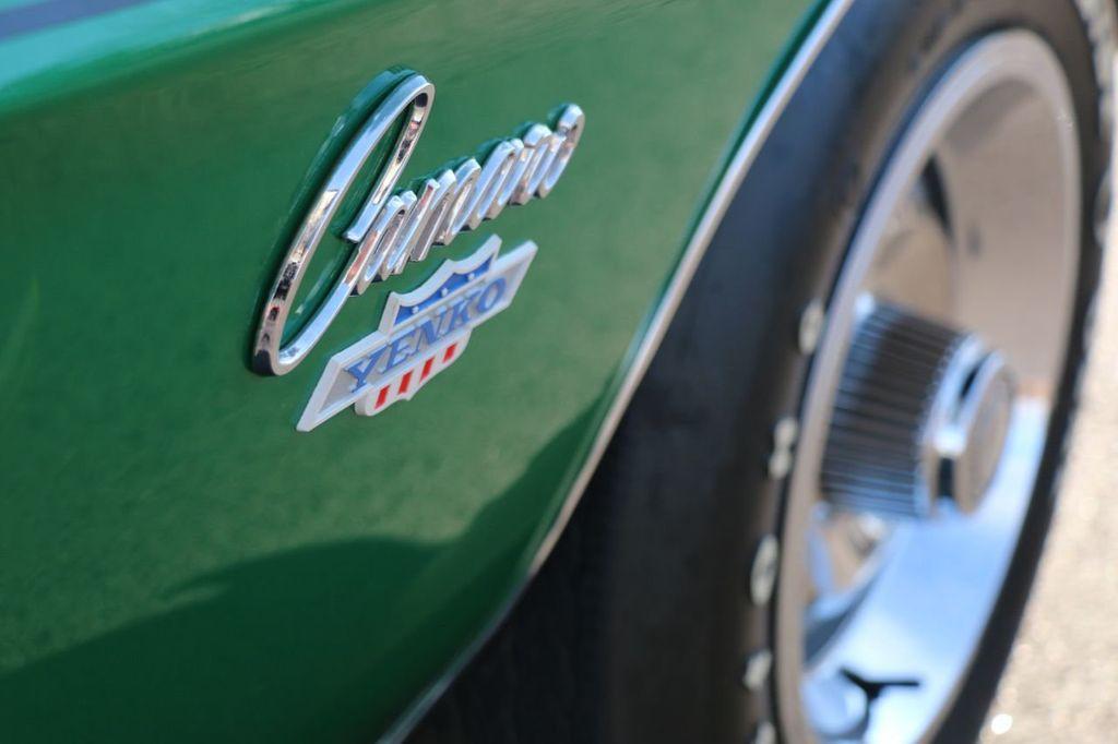 1969 Chevrolet Camaro Yenko COPO - 18515489 - 26