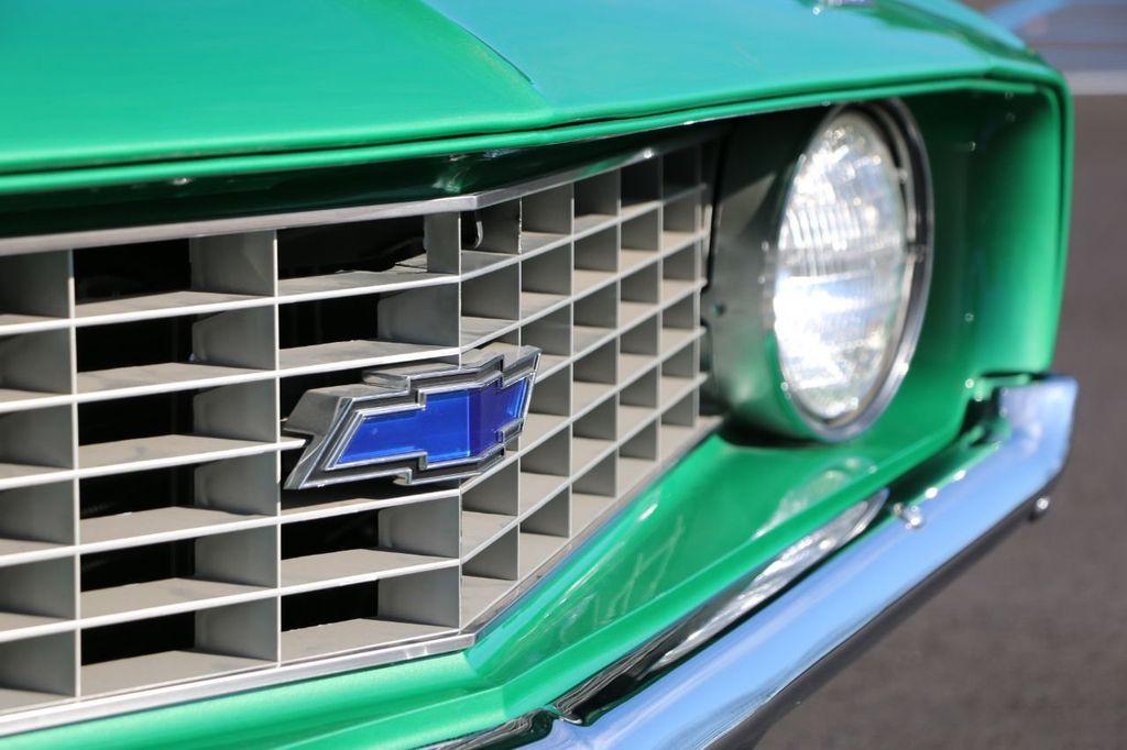 1969 Chevrolet Camaro Yenko COPO - 18515489 - 30