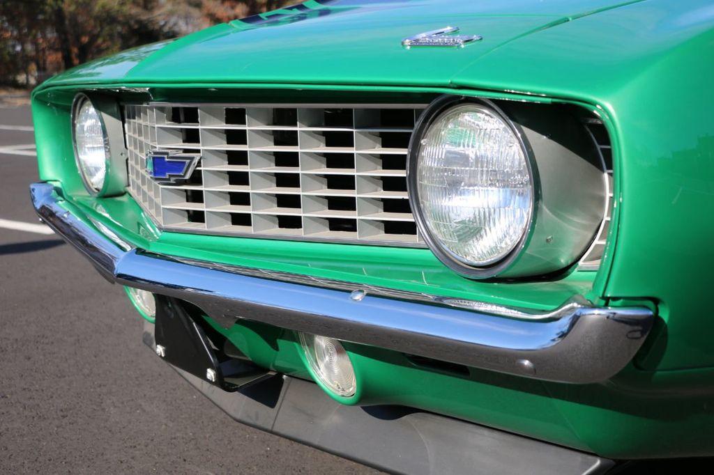 1969 Chevrolet Camaro Yenko COPO - 18515489 - 31