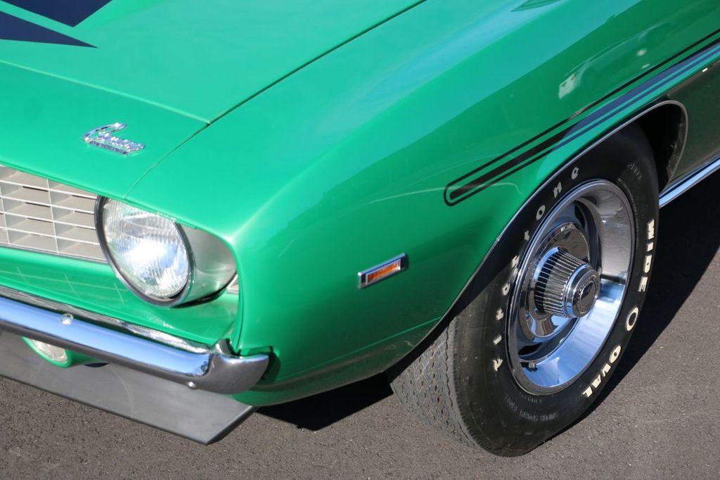 1969 Chevrolet Camaro Yenko COPO - 18515489 - 33