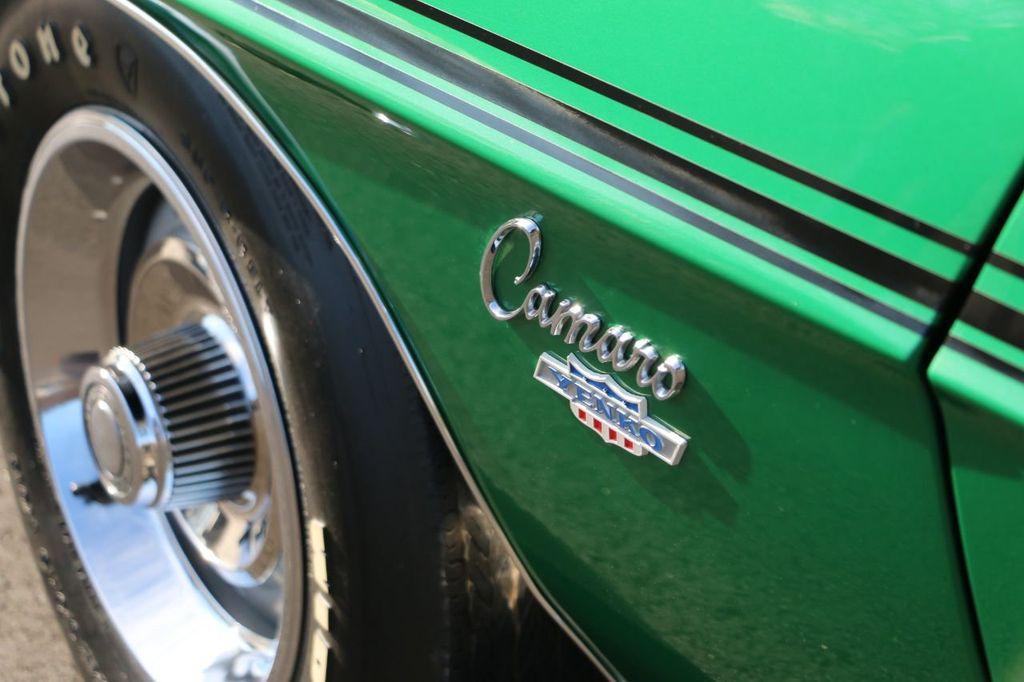1969 Chevrolet Camaro Yenko COPO - 18515489 - 34