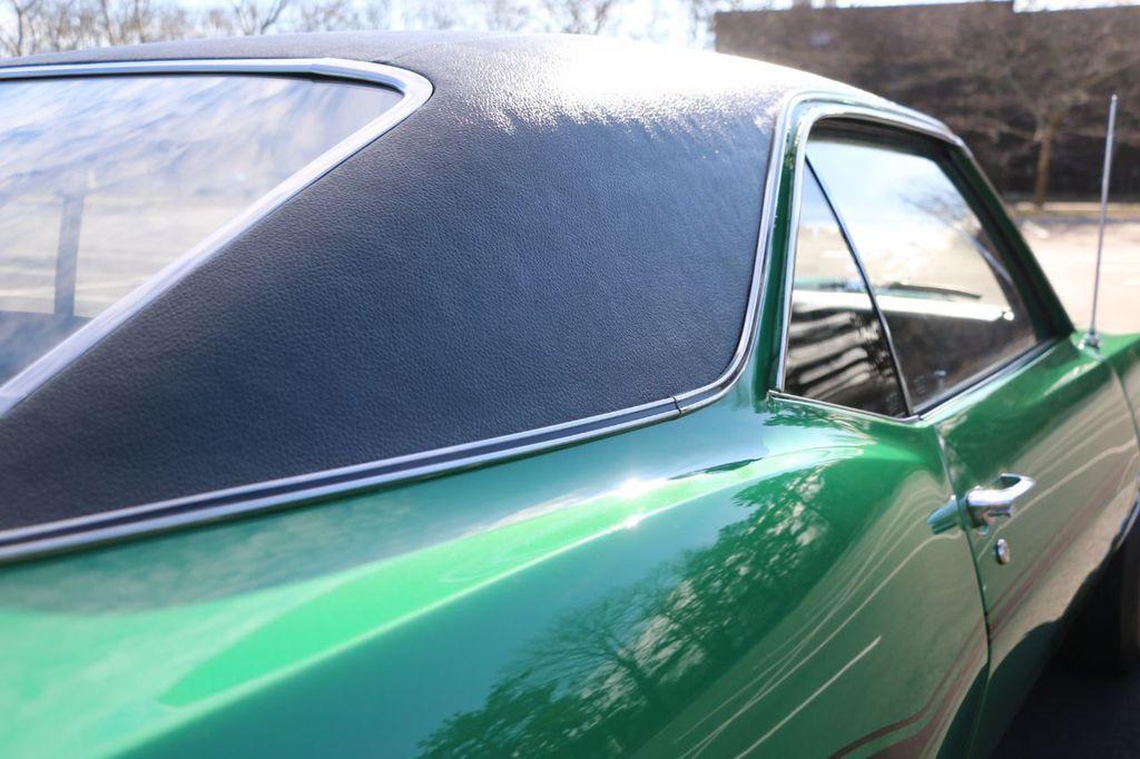 1969 Chevrolet Camaro Yenko COPO - 18515489 - 37