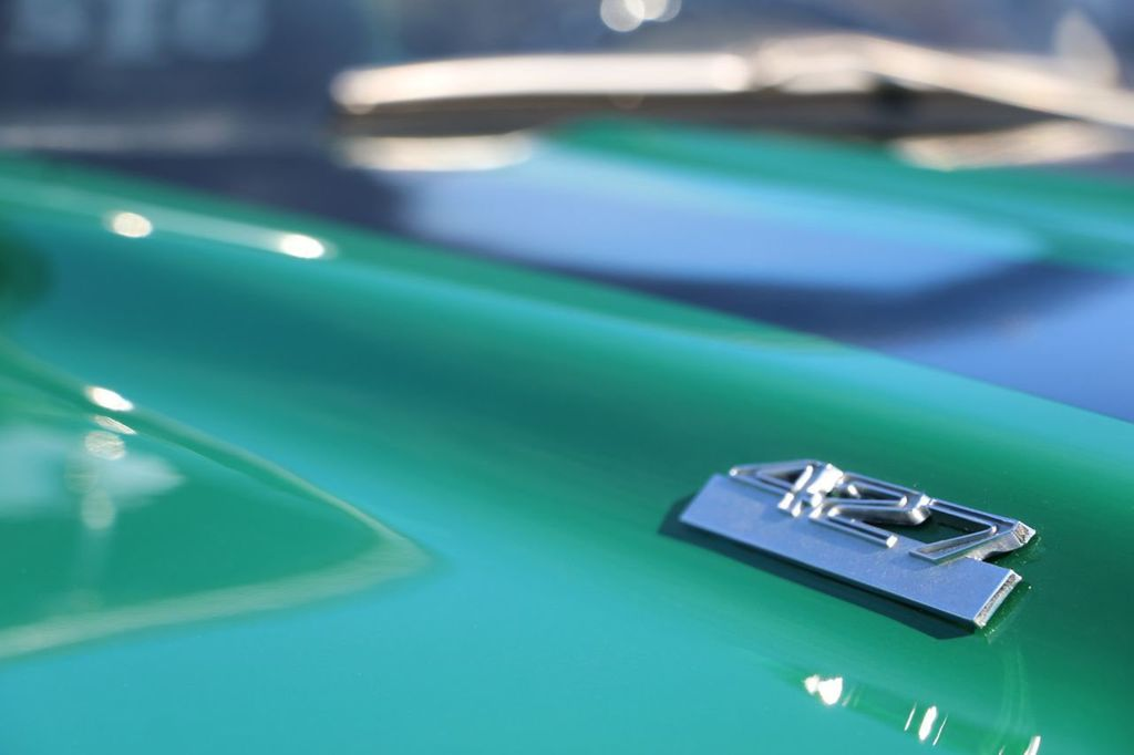 1969 Chevrolet Camaro Yenko COPO - 18515489 - 39
