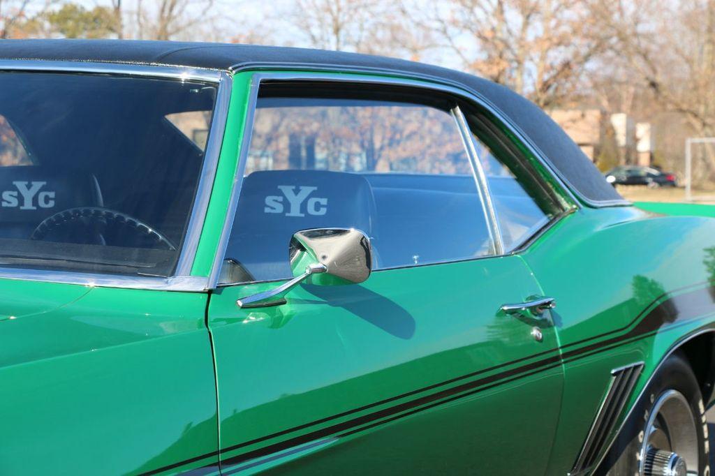 1969 Chevrolet Camaro Yenko COPO - 18515489 - 41