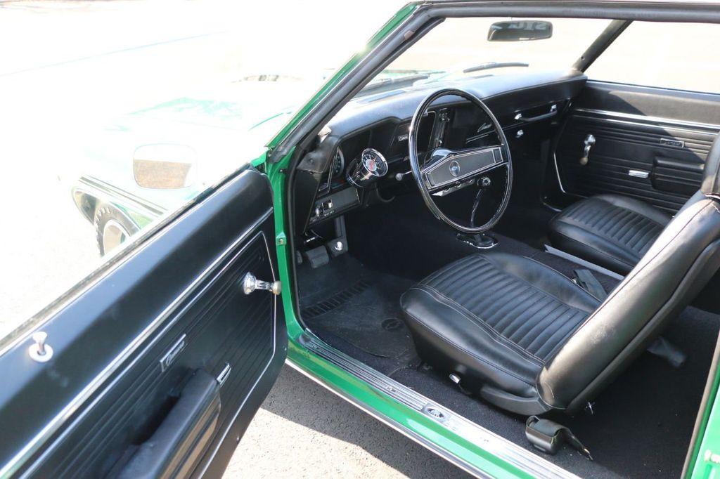 1969 Chevrolet Camaro Yenko COPO - 18515489 - 42