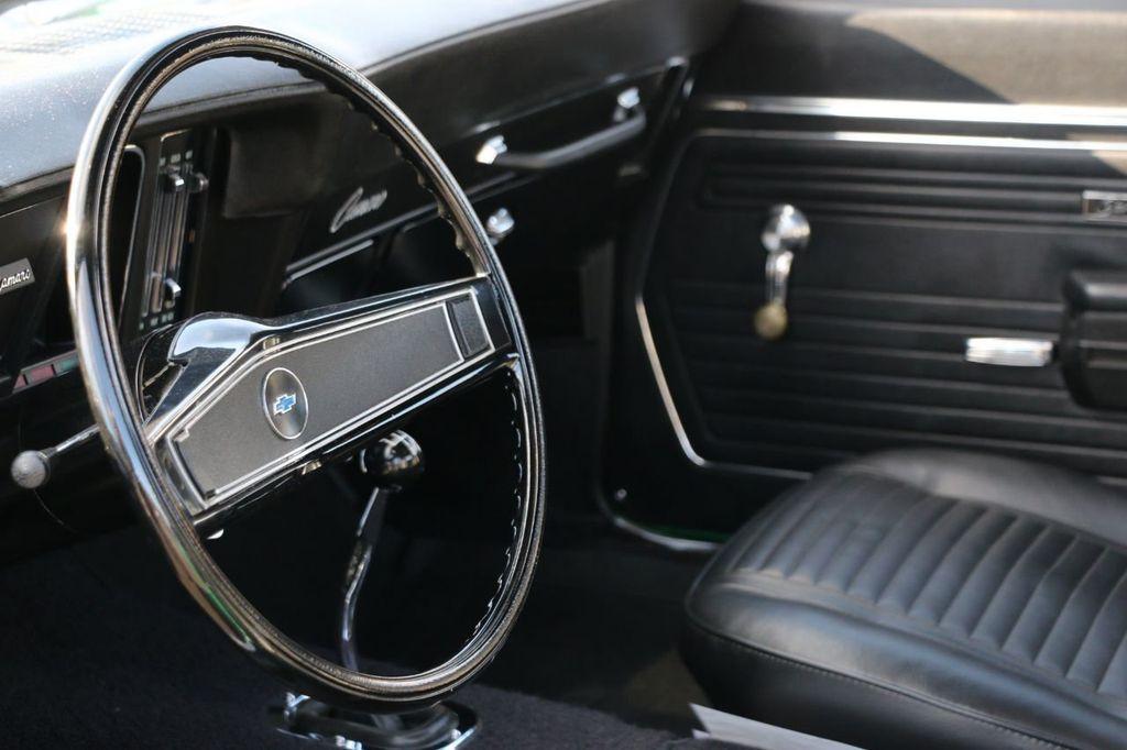 1969 Chevrolet Camaro Yenko COPO - 18515489 - 43