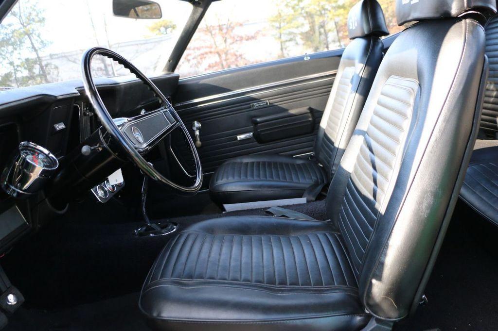 1969 Chevrolet Camaro Yenko COPO - 18515489 - 44