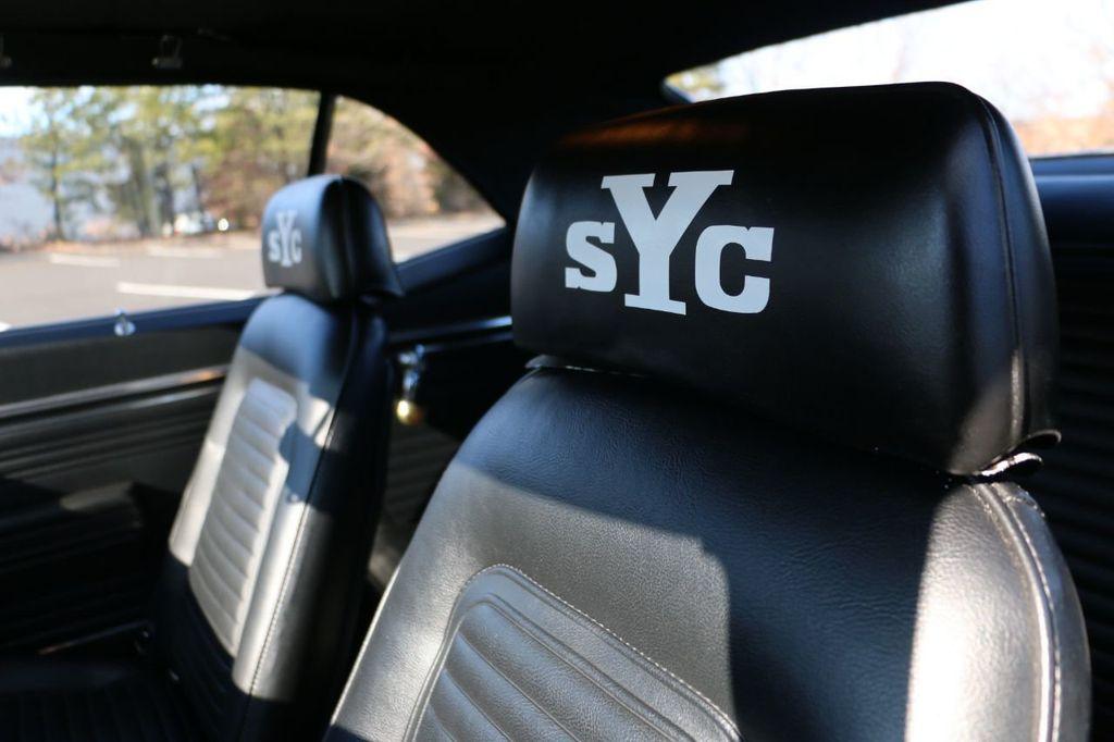 1969 Chevrolet Camaro Yenko COPO - 18515489 - 45