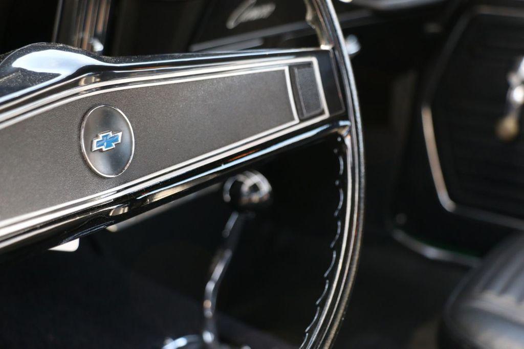 1969 Chevrolet Camaro Yenko COPO - 18515489 - 46