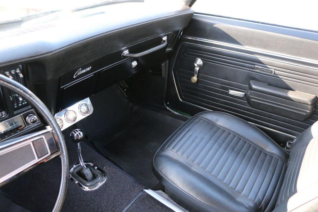 1969 Chevrolet Camaro Yenko COPO - 18515489 - 54