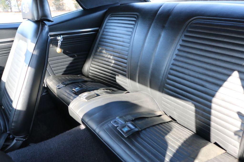 1969 Chevrolet Camaro Yenko COPO - 18515489 - 57