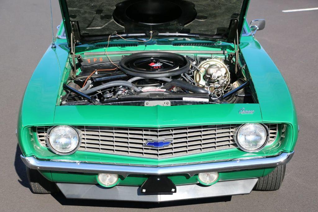 1969 Chevrolet Camaro Yenko COPO - 18515489 - 64