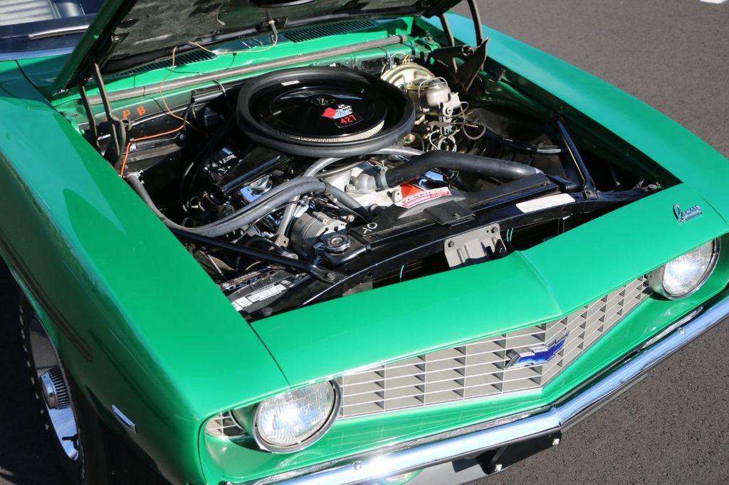 1969 Chevrolet Camaro Yenko COPO - 18515489 - 65