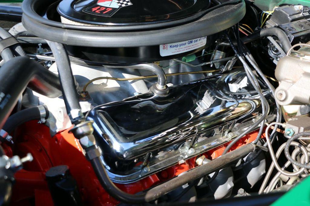 1969 Chevrolet Camaro Yenko COPO - 18515489 - 69