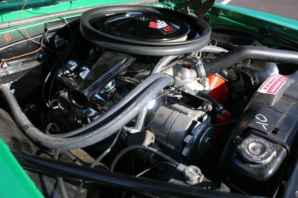 1969 Chevrolet Camaro Yenko COPO - 18515489 - 72